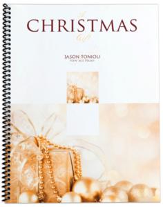 A Christmas Gift Book (Spiral Bound)