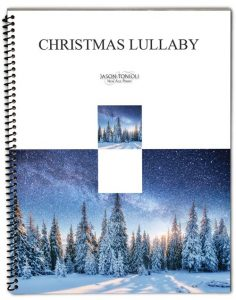 Christmas Lullaby (Baby's Lullaby) Sheet Music Download