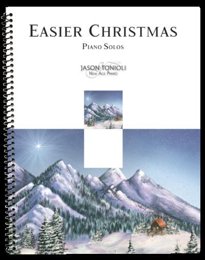 Easier Christmas Piano Solos