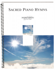 Sweet Hour of Prayer Piano Medley Sheet Music