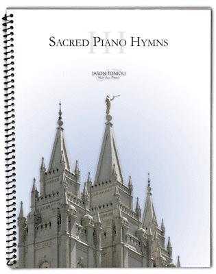 Favorite LDS Piano Solos III