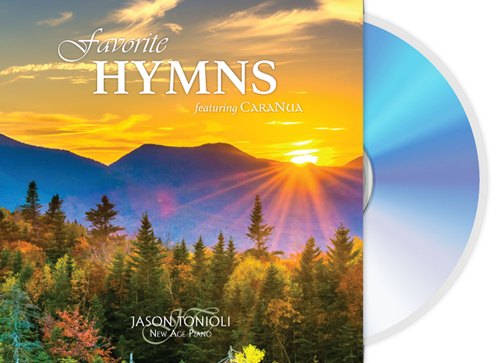 Favorite Hymns – Featuring CaraNua