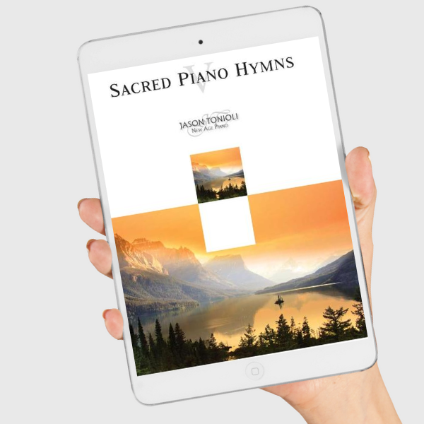 Sacred Hymns Book 5 (Full Book) PDF Download