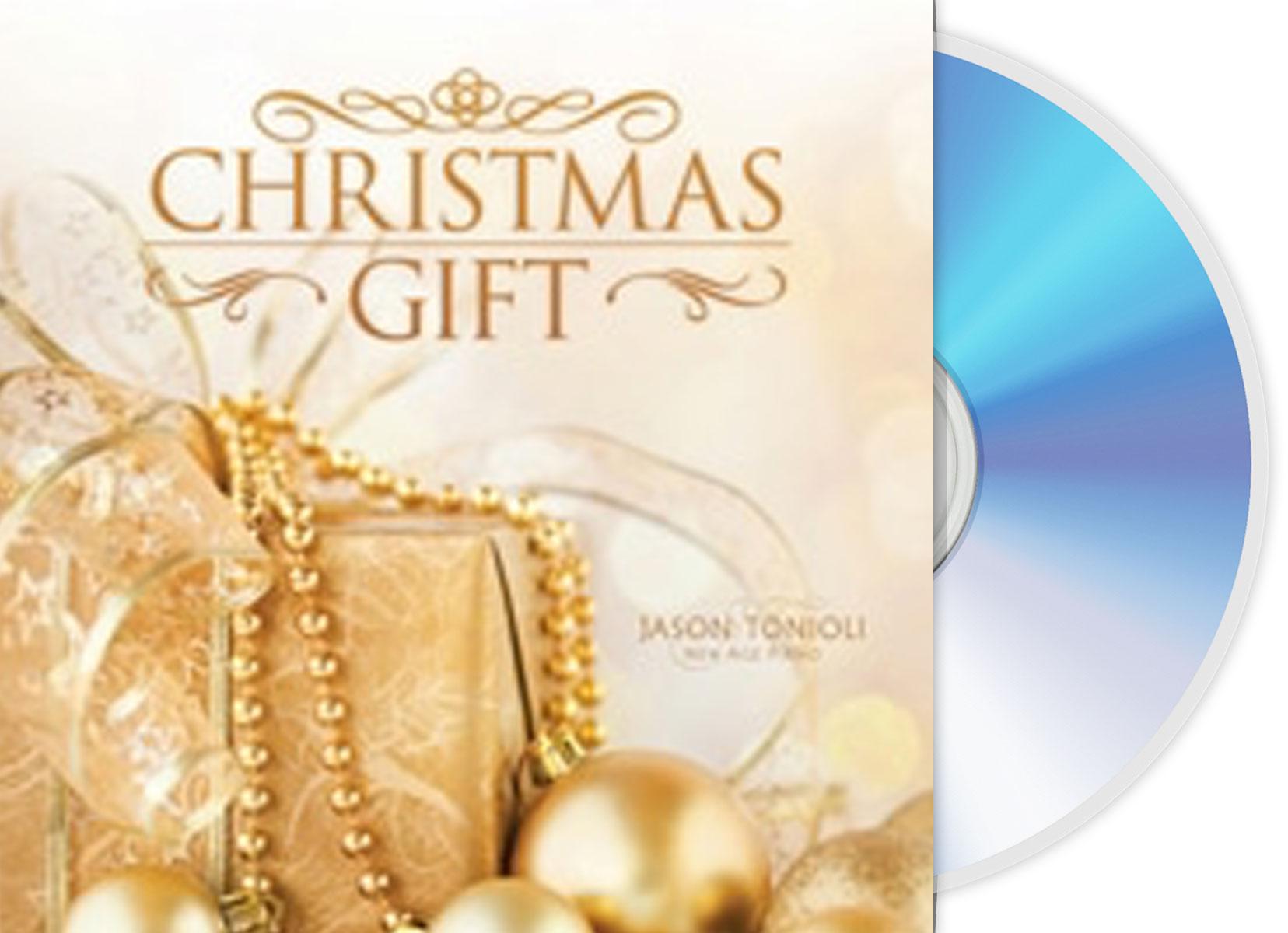 Christmas Gift CD