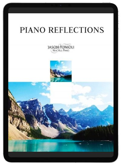 Piano Reflections PDF